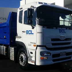 Bond Contracts UD Trucks CW26 380