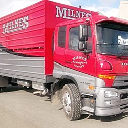 Milnes Transport